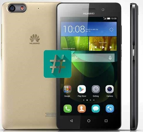Rootear huawei G play mini