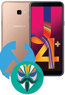 Rootear Samsung Galaxy J4+ Plus