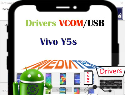 Descargar drivers Mediatek Vivo Y5s