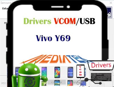 Descargar drivers USB Vivo Y69