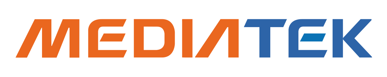 Mediatek official logo